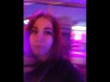 Кристина Савина — Live