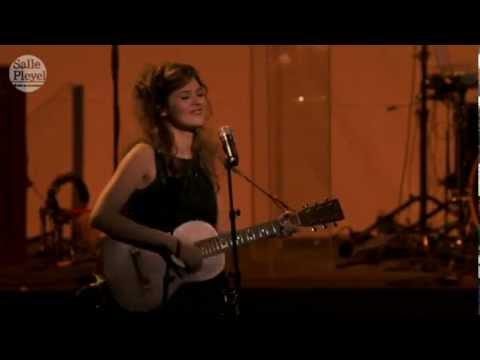 Émilie Simon - Fleur de saison (à la Salle Pleyel)