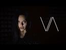 VALLER x Regina Kova - Memory [ANABIOZ 2018]