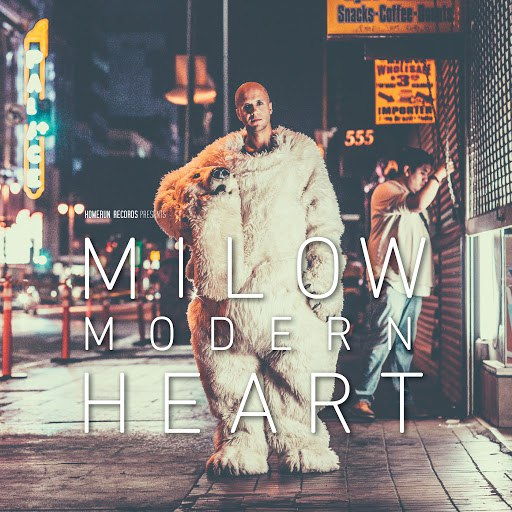 Milow альбом Love Like That Is Easy
