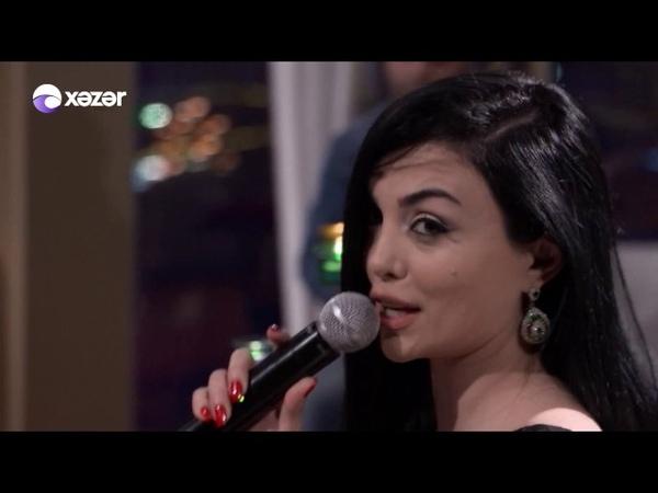 Çiçəkli Dəqiqələr - Əhməd Mustafayev (29.04.2017)