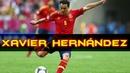 Xavi - All 13 goals for Spain | 2000-2014 | ► HD