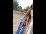 Ангелина Ёркина — Live