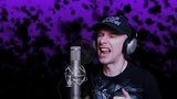 King Diamond - A mansion in darkness (vocal cover)
