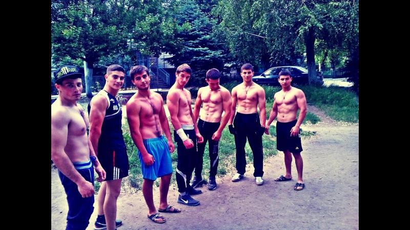 Workout Чадыр - Лунга 2015 - 2016