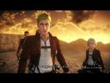 Attack on Titan 2 в новом трейлере игры