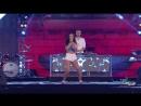 Serebro - Kiss (CocaCola Summer Festival )