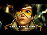 Electro Swing Radio 2018 247 Music Live Stream Gaming Music