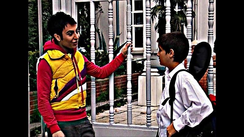 Arka Sokaklar - Tunç Yoksa O Çocuklarla Mı Takılıyor?
