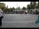 Всероссийский танго флеш-моб в Самаре