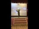 Фестиваль Мы вместе! Танцует Хайтова Мутриба