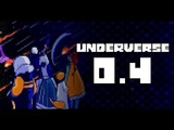 Underverse 0.4 Доблестное сердце (Озвучка) ПЕРЕЗАЛИВ