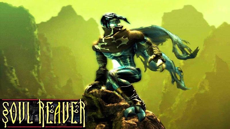 Legacy of Kain: Soul Reaver - Anticipation Before Battle - Soundtrack Score HD