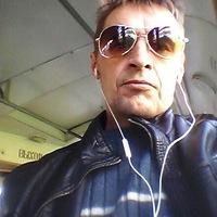 Анкета Иван Кондрашин