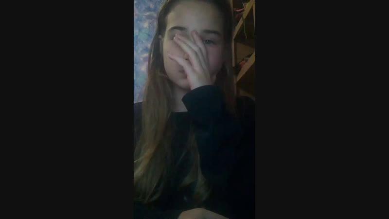 Кристина Терещенко - Live