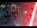 The one and only MAUL