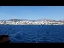 саксофонист на пляже(Крит-Амудара)