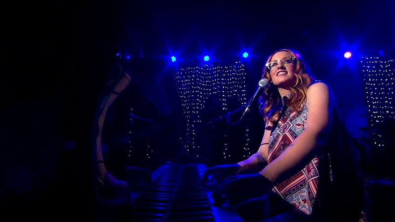 Ingrid Michaelson with Can't Help Falling In Love from her 2016 appearance on Skyville Live