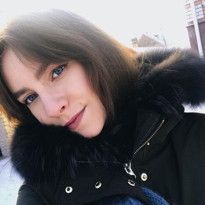 Екатерина Катышева