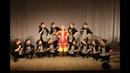 Образцовый ансамбль песни, музыки и танца Жемчужинки Прикамья имени Любови Мулиной - Во кузнице