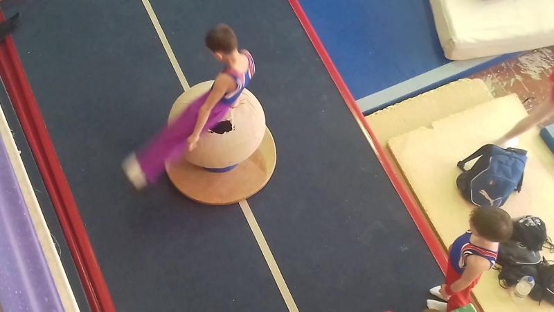 Соревнования на приз Липатова. 15 апреля 2018. 1 юношеский разряд