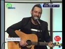 Gianluca Capozzi Resta LIVE TV CAMPANE