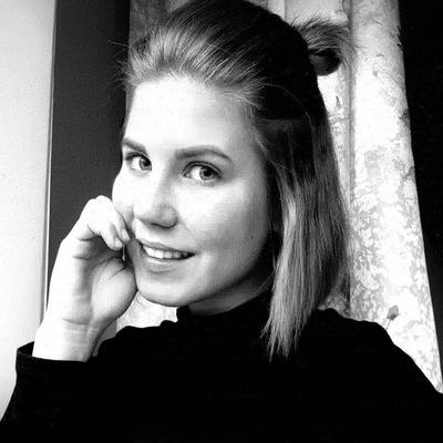 Ксения Русакова