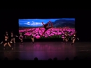 Fouette academy of Dance «The tree of Eden»