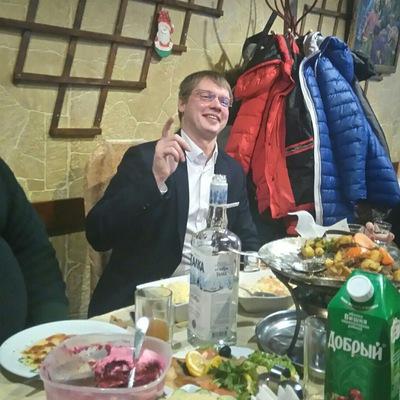 Александр Барыбин
