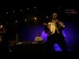 Santigold - Shove It (Electronic Beats Live, 2009)