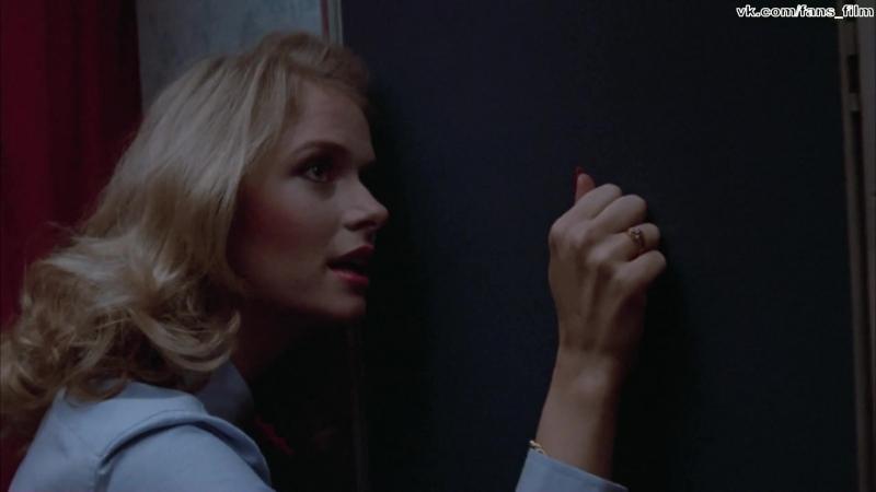 Сумеречная зона (1983) HD 1080p фантастика, Стивен Спилберг