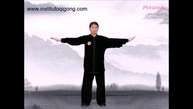 Qigong de Salud Yijinjing
