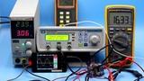 Как измерить мощность усилителя ?