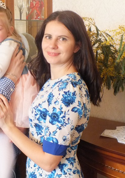 Катерина Лисневская