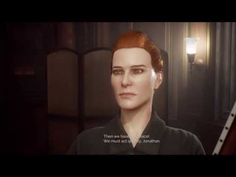 Vampyr PS4 Walkthrough Gameplay 1080p part 27