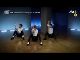 Gallant's <Weight in Gold> Choreography by Eunhyuk, Gikwang & Taemin