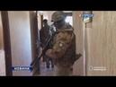 У хостелі Одеси відпочивали 25 озброєних чоловіків
