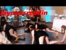 Süper minili arap kızlarının manyak erotik dansları- erotic arabic dancer girls
