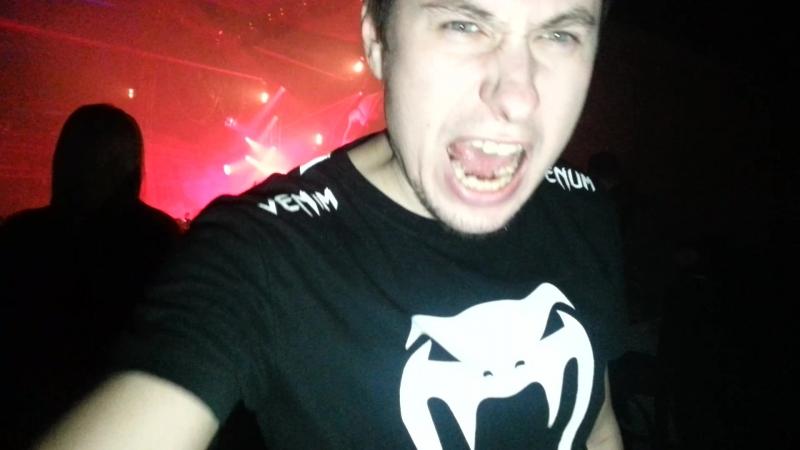 Furyan Angerfist - HOAX