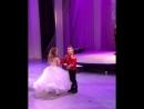 Алиса✨ Конкурс «Мини-мисс Дюймовочка-2018»