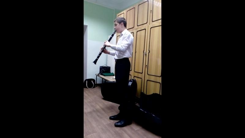 Татарский танец. Игорь Галкин.