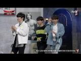 [14.01.18] tvN Comedy Big League | Отрывок с Infinite (Дону, Ухён, Сонджон)