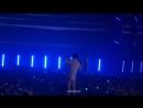 180601-03 • Wanna One - Always focus Seongwu • World Tour ONE THE WORLD in Seoul