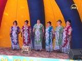 90 лет поселку Кедровка