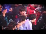 180520 BBMAs(빌보드뮤직어워드) - 뷔 리액션 직캠 BTS V reaction to Performance