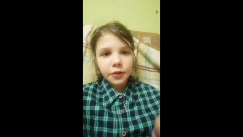 Ульяна Чернигина - Live