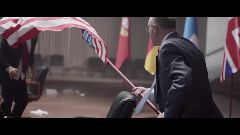 DJ Shadow - Nobody Speak (Feat. Run The Jewels) (Official Video)
