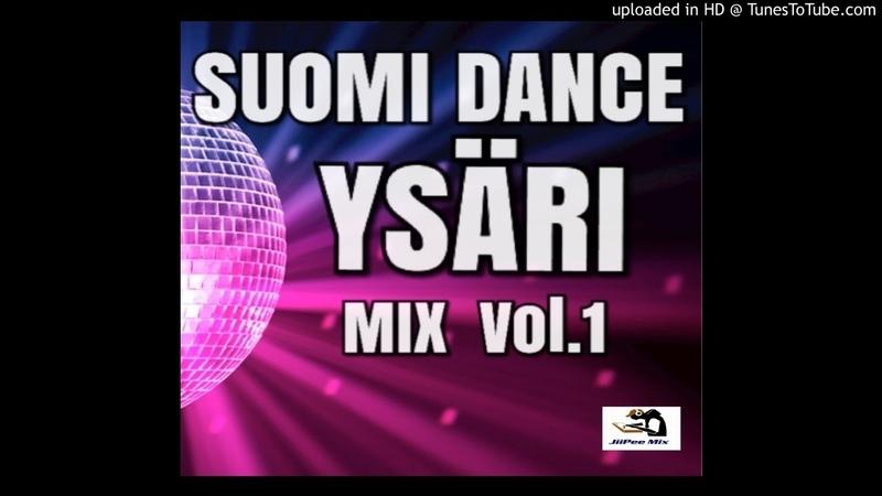 Suomi Dance Ysäri Mix
