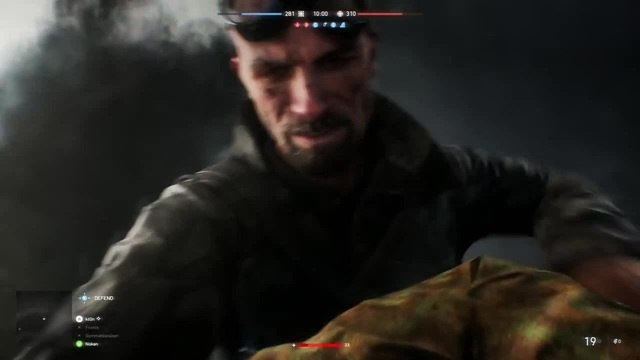 NII GULAG YOU II NOT DIE Battlefield V