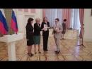 НКО профи в Доме Правительства РФ